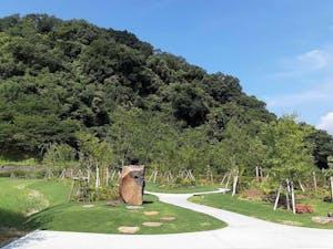 五色台メモリアルパークの画像