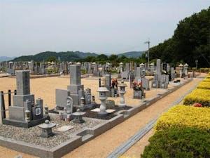 桃山聖地霊園の画像