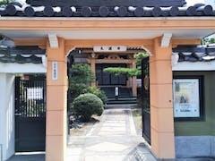 大通寺霊園の画像