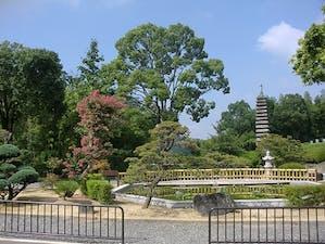 大阪枚方霊苑の画像