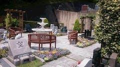 やすらぎの丘霊苑の画像