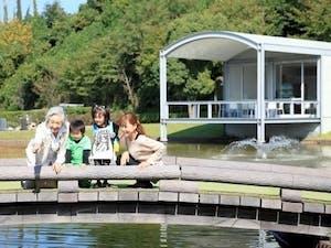 大阪メモリアルパークの画像