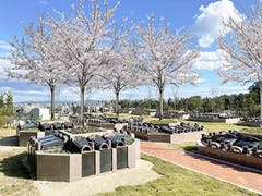 大阪生駒霊園の画像