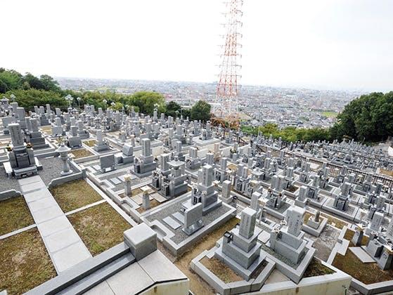 大阪府のお墓・墓地を探せる|大阪の霊園.com|無料で資料請求・見学予約