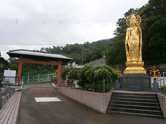 大窪寺霊苑