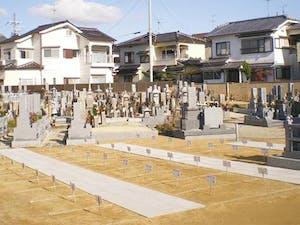 禅寂寺霊園の画像