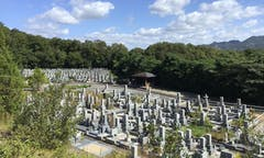 メモリアルパーク三木霊苑の画像