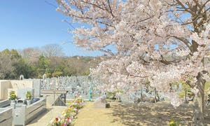 神戸聖地霊園の画像