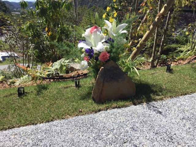 猪名川霊園