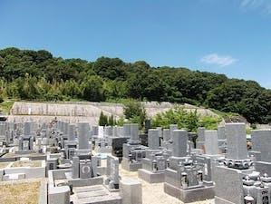 大林寺霊園の画像