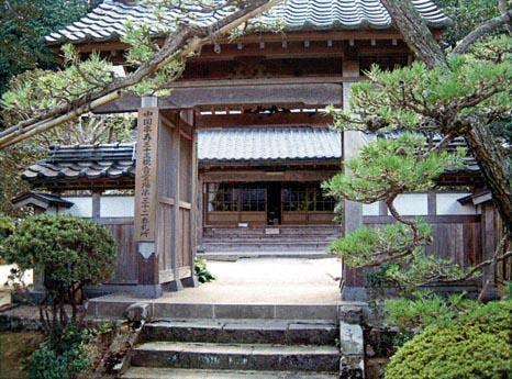 地福寺公園墓地