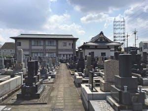 永福寺の画像