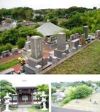 三浦シーサイド墓苑の画像
