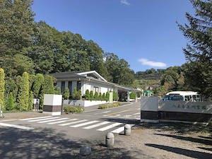 上川霊園の画像