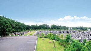 船橋森林霊園の画像