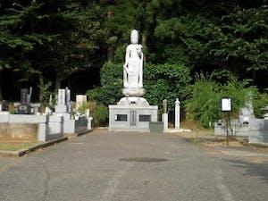 東光院墓苑の画像
