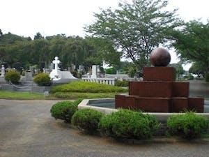 京葉霊園の画像