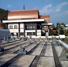 古江墓苑の画像