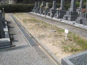 観音寺五日市墓苑の画像