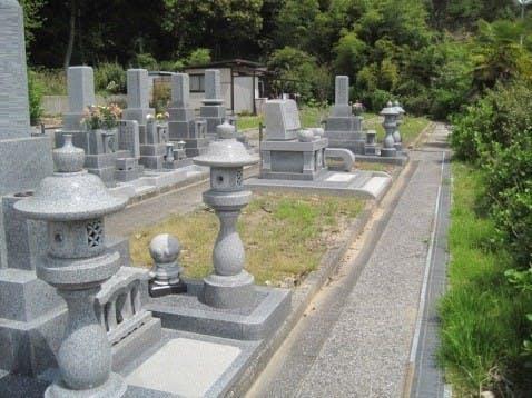 観音寺五日市墓苑