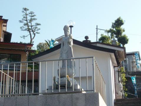 鎌倉七里ヶ浜霊園