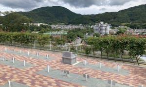 神戸六甲霊園の画像