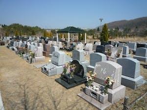 いずみガーデンメモリアル妙法寺墓苑の画像