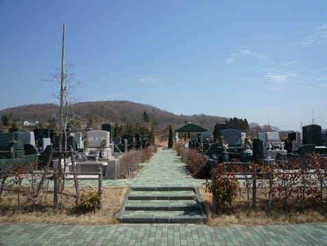 いずみガーデンメモリアル妙法寺墓苑