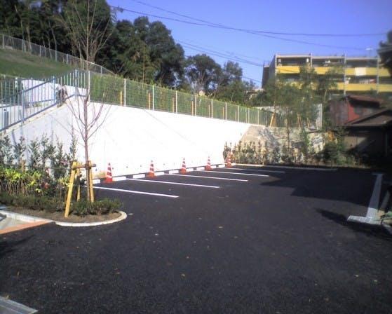 藤沢城南霊園