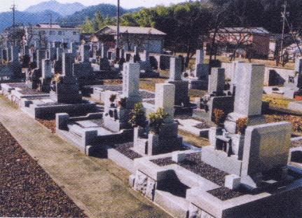 金證寺墓苑