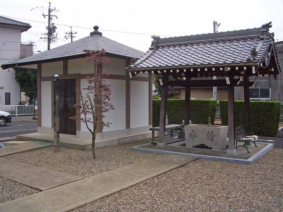 浄土寺霊園