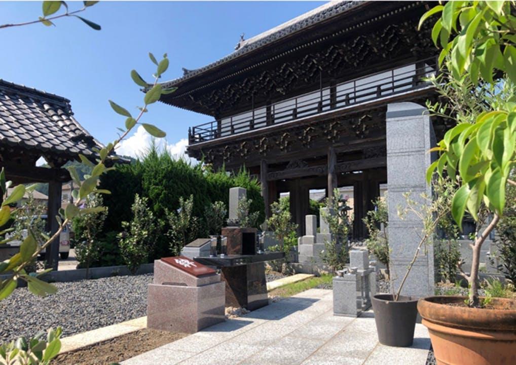 新善光寺   滋賀メモリアルパーク