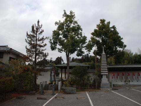 白井平等聖地霊園