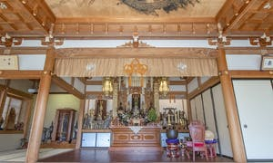 東光禅寺墓苑 永代供養墓の画像