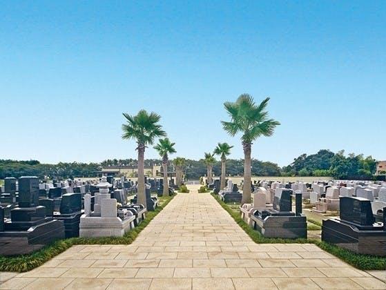 メモリアルガーデン桶川霊園