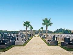 メモリアルガーデン桶川霊園の画像