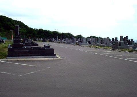 第2・新東山墓園