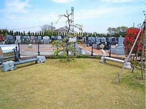 北本霊園の画像