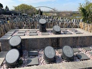 東山霊園の画像