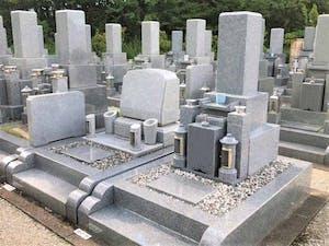 富田林市営 富田林霊園の画像