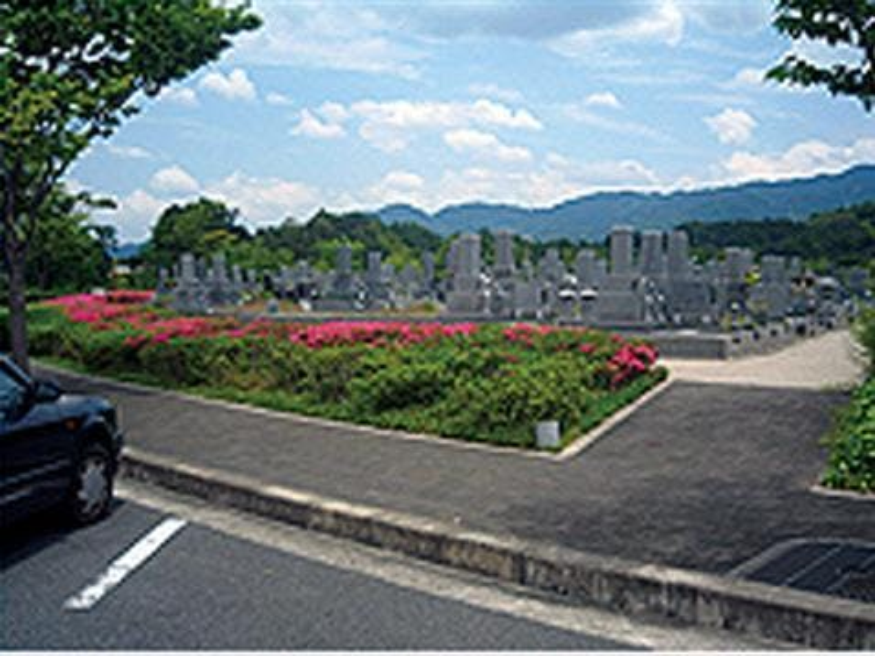 富田林市営 富田林霊園
