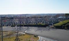 加古川市営 日光山墓園の画像