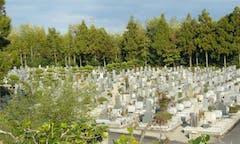 明石市営 石ヶ谷墓苑の画像