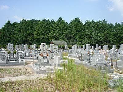 加西市公園墓地