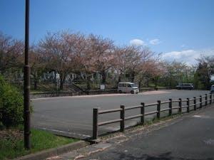 北九州市立 本城霊園の画像