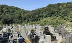 福岡市立 三日月山霊園の画像