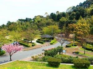 福岡市立 西部霊園の画像