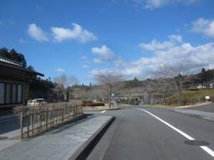富士市森林墓園の画像