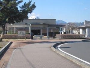 静岡市営 愛宕霊園の画像
