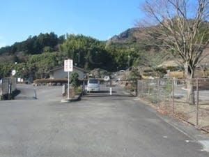静岡市営 沼上霊園の画像